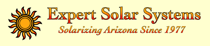 Expert Solar Systems, Tucson, Arizona